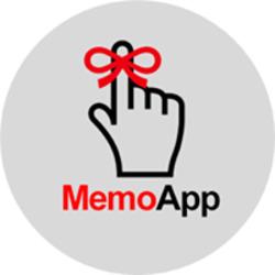 ממואפ לוגו