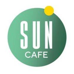 Sun Cafe לוגו