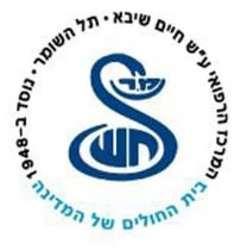 ישראלי קורן סימון לוגו