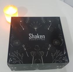 תמונות Shaken קוקטיילים מבוקבקים לאירועים