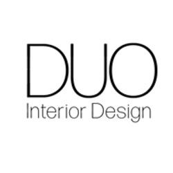 עיצוב פנים DUO Interior design לוגו