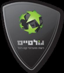 גולטיים לוגו