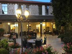 בית שלום במטולה מלון בוטיק היסטורי