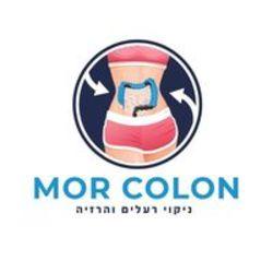 MOR Colon ניקוי רעלים והרזייה לוגו
