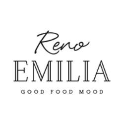 Reno EMILIA לוגו