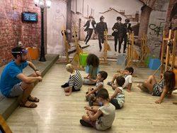 תמונות מוזיאון הילדים הישראלי חולון