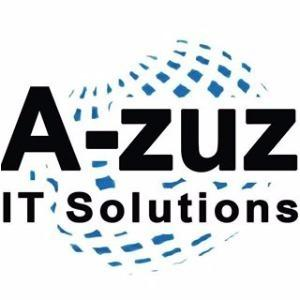 A zuz IT Solutions לוגו