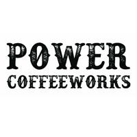 Power coffeeworks לוגו