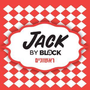 Jack by black לוגו