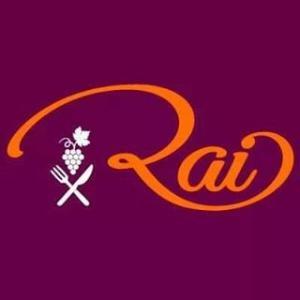 מסעדת ראי לוגו