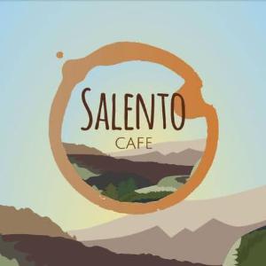 סלנטו קפה לוגו