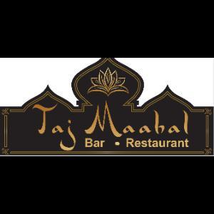 מסעדת טאג' מאהל לוגו
