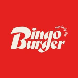 בינגו בורגר לוגו