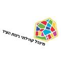 מרכז תרבות עמים לנוער לוגו
