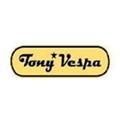טוני וספה לוגו