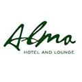 מלון עלמה לוגו