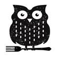 מטבח לילה לוגו
