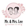 מר וגברת לי לוגו