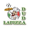 דודא לפיצה לוגו