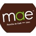 mae קפה לוגו