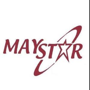 מאי סטאר מחשבים לוגו