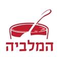 המלביה לוגו