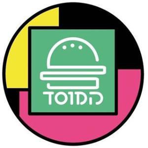המוסד לוגו