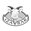 iza bar לוגו