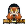 MindRush לוגו