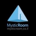 MysticRoom לוגו