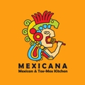 מקסיקנה גריל לוגו