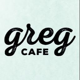 קפה גרג לוגו