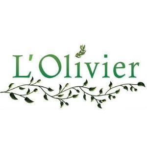 L'Olivier לוגו
