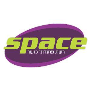 Space לוגו