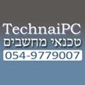 טכנאי מחשבים תל אביב לוגו