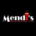 מסעדת מנד'יס צפת לוגו