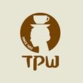 קפה שקד לוגו