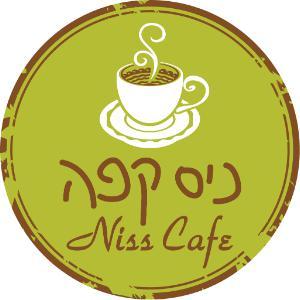 ניס קפה לוגו