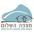 מצפה השלום לוגו