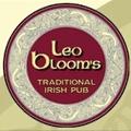 ליאו בלומס הפאב האירי לוגו