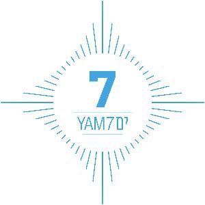 ים 7 לוגו