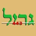גריל 443 לוגו