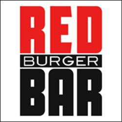 Red Burger Bar לוגו