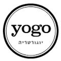 YOGO לוגו
