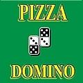 פיצה דומינו לוגו