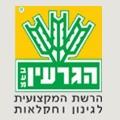 הגרעין לוגו