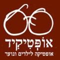 אופטיקיד לוגו