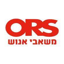 ORS לוגו