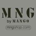 MANGO לוגו