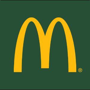 מקדונלד'ס לוגו